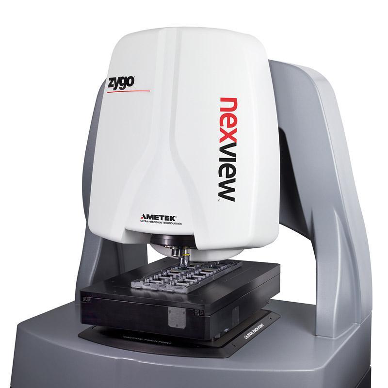 Nexview™ - 3D Non-Contact Optical Profiler with Sub-Nanometer Precision