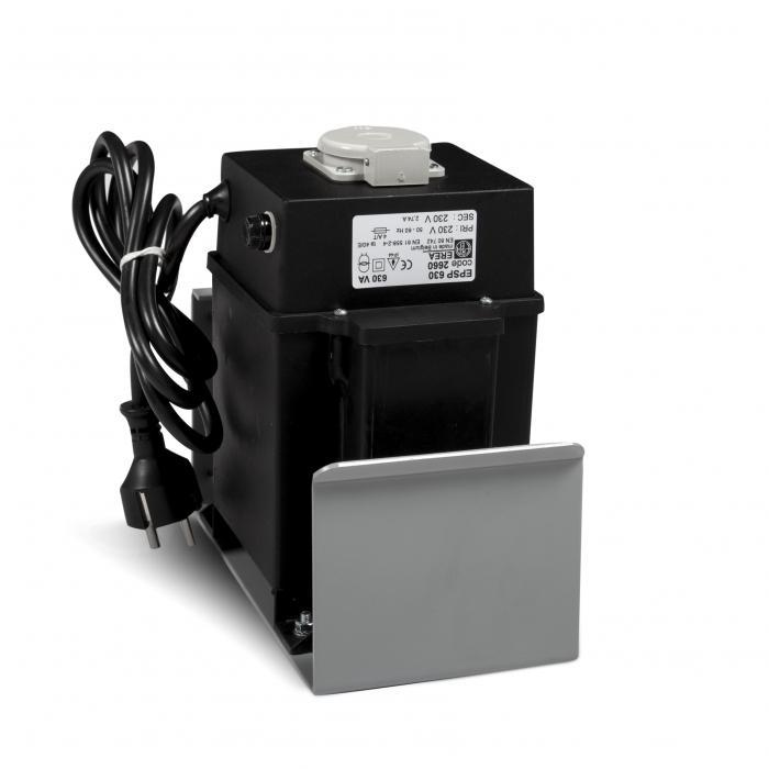 Einphasen Transformatoren - EPSP630