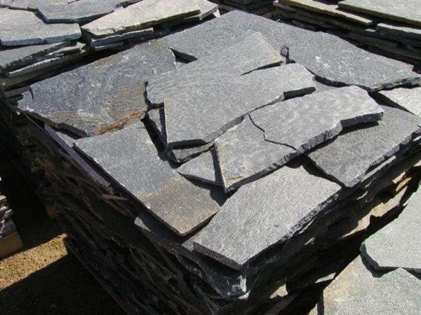 Slates - Paving Slates Greek