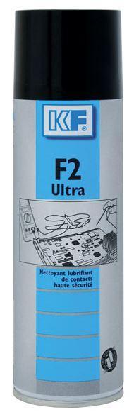 Nettoyants de précision - F2 ULTRA