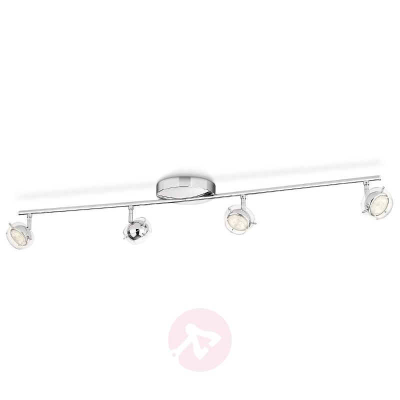 Four-bulb Cypress LED ceiling light - Ceiling Lights