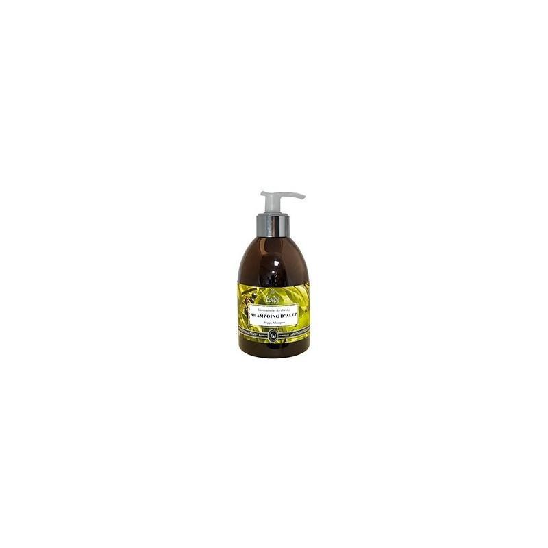 Shampoing D'alep - 300ml - SAVON LIQUIDE