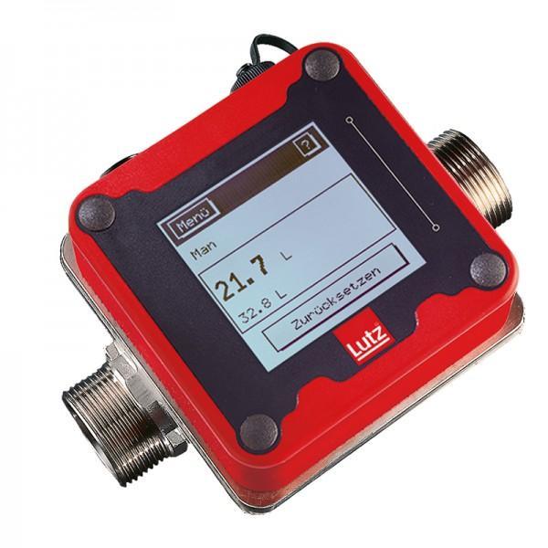 Flow Meter TS type HC10 - Nutating Disc Meter