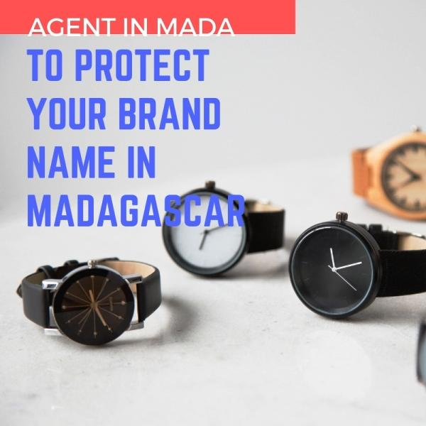 Brand and intellectual properties protection in Madagascar - We offer brand and intellectual properties protection in Madagascar
