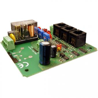 Universal two-point PCB controller 24V/DC - Humidity switching devices/ controllers