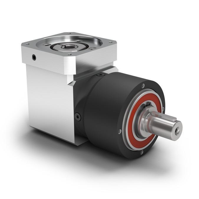 Réducteur planétaire à renvoi d'angle WPLPE - Réducteur à arbre de sortie Economy - Section angulaire d'engrenage conique
