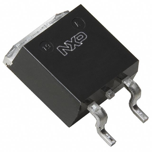 THYRISTOR 650V 20A D2PAK - WeEn Semiconductors BT152B-600R,118