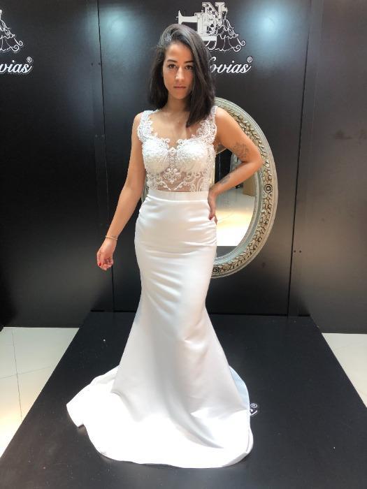 Model M002 - Mermaid Model