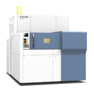 YXLON FF70 CL - Industrielles Röntgensystem für die Gussteilprüfung