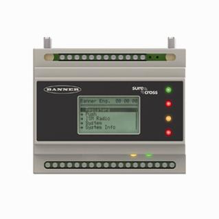 Industrial Wireless - Wireless Controller