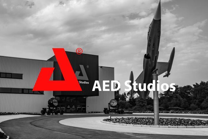 Studios - Services