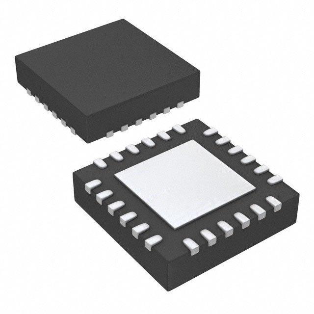 IC ENERGY METER 1 PHASE 24QFN - STMicroelectronics STPM32TR