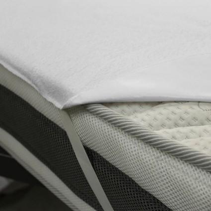 Protection matelas et oreiller - Protège Matelas Codry PVC imperméable