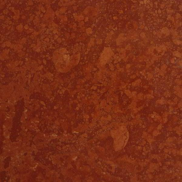 "Red Marble ""Al-Andalus"" Polished"