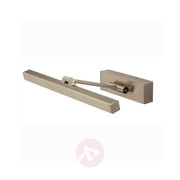 Strip LED Picture Light Brass - Picture Lights