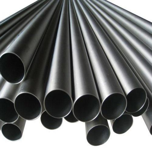 Carbon Pipes