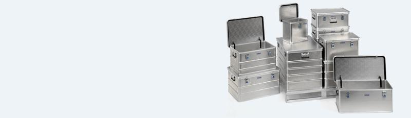 Transport boxes - Transport box A 1599 professional