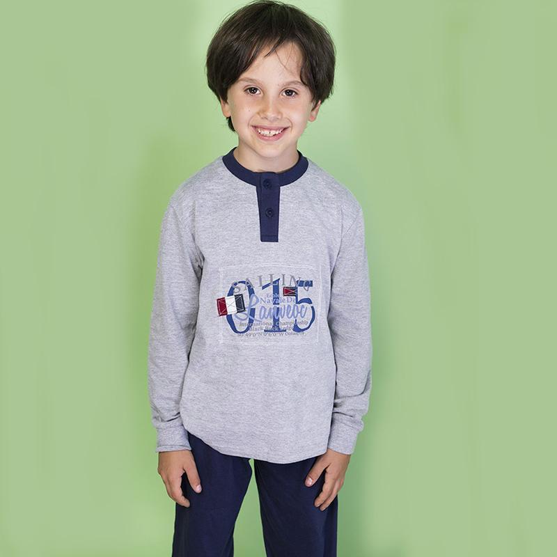 Pajamas Collection  - MILK AND HONEY - Kids/Boy
