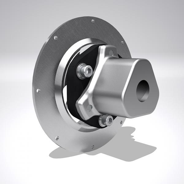 Kupplungssystem für Schwungrad - SGFlex-3FF-220