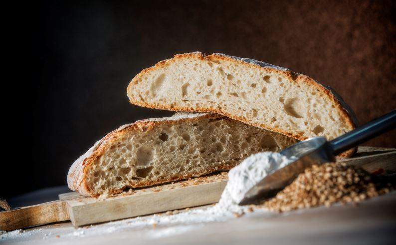 Pan - Nuestro pan se elabora de forma tradicional y artesanal