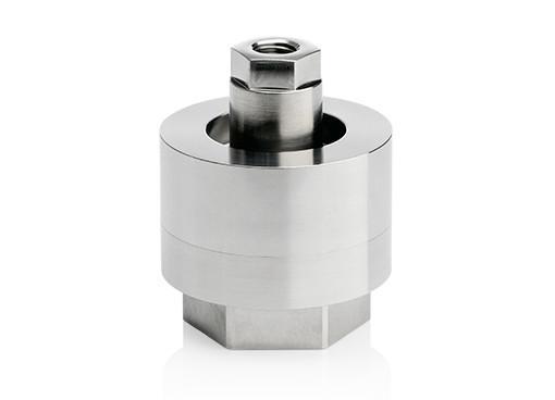 经济型拉压力传感器 - 8427 - 高性价比、高压力传感器,筒状、结构紧凑