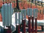 Hochstrapazierfähiges Rohrschutzband aus PVC - AT20