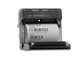 Mulden-Drucker DS-FPP58C / UC