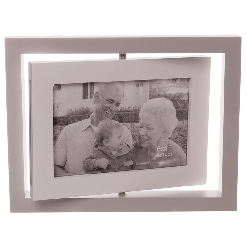 Photoframe Home decoration - Wooden Photoframe