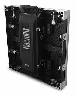ledwall modulari in/out - MOBILIS
