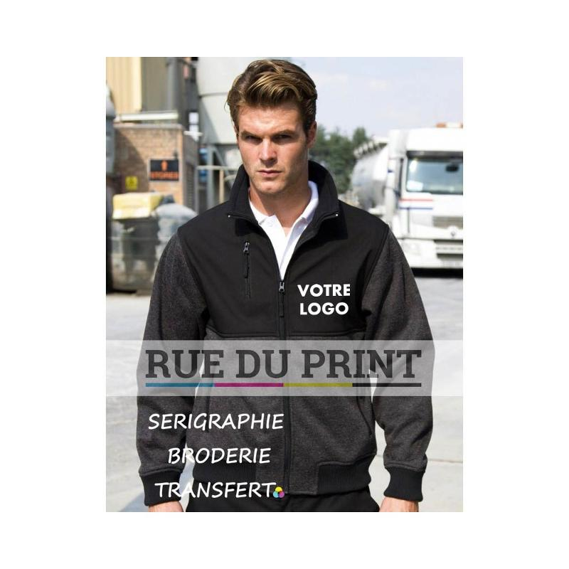 Veste Stretch - Vestes