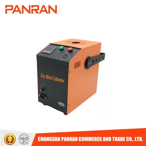 Calibradores de temperatura de bloque seco -