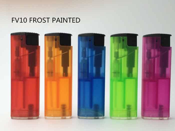 Frost Turbo Lighter - FV10