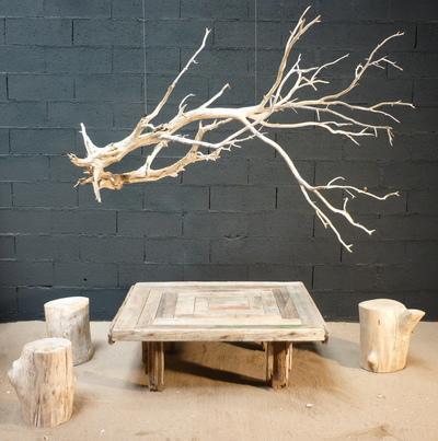 arbre mort ref 238 deco nature france. Black Bedroom Furniture Sets. Home Design Ideas