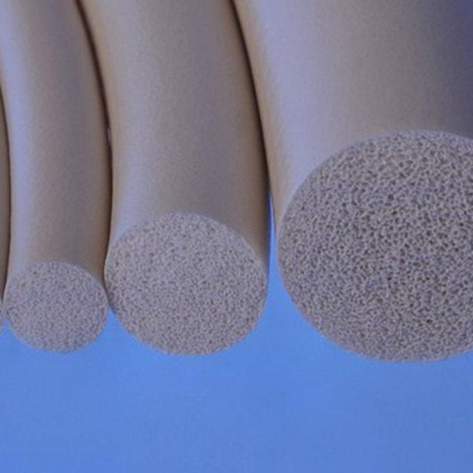 Silicone Sponge Cord - Silicone Sponge Cord