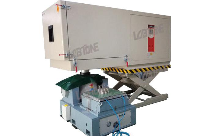 Vibration Humidity Temperaturer Environmental Test Chambers Iso /ce Certificated - Environmental Test System