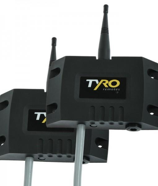 Wireless M2M Communications
