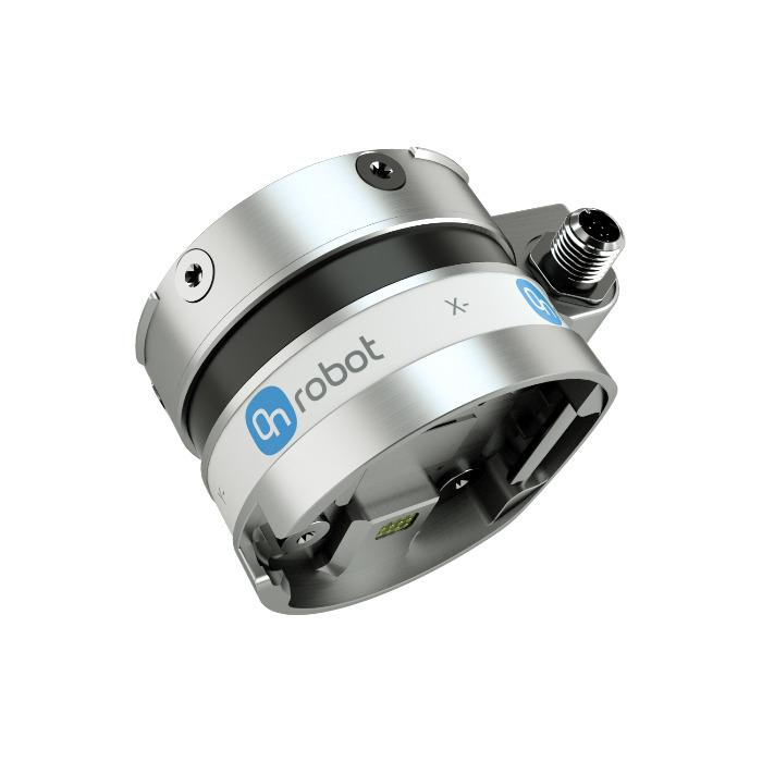 Force-torque sensor HEX - HEX FORCE/TORQUE SENSOR – GIVING THE SENSE OF TOUCH TO YOUR ROBOT
