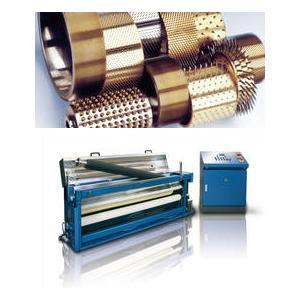 Anneaux à Aiguilles de Microperforation  - Perforation des matières souples et semi-rigides
