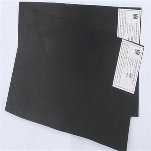 Hdpe geomembrana suave 2.0mm - HYH-2.0