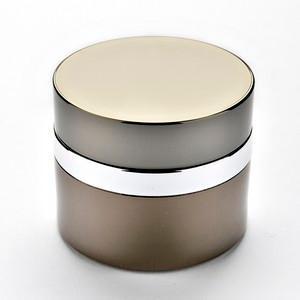 Pot Chapé Métal - pour cosmétique et parapharmacie