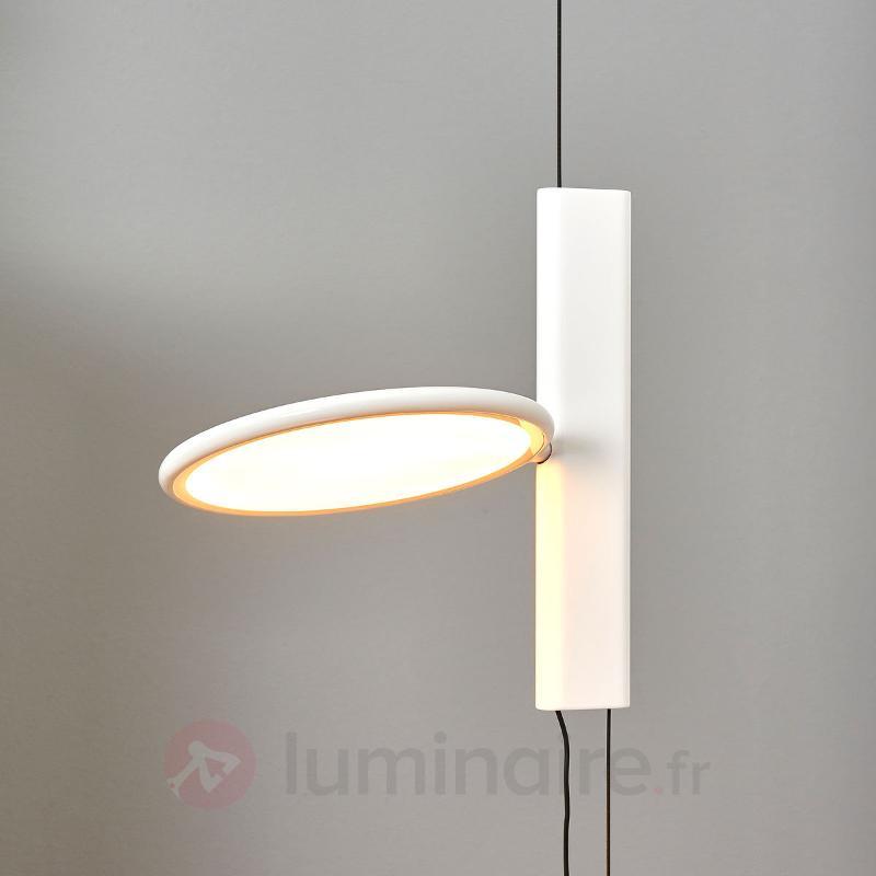 Suspension LED verticale OK - Suspensions design