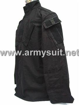 ACU Style army uniform black - PNS2002