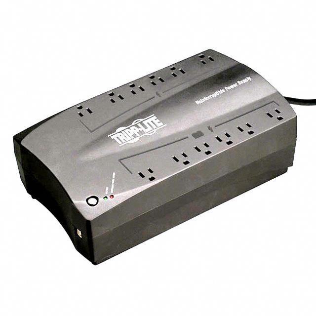 UPS 750VA 450W 12OUT USB RJ/11 - Tripp Lite AVR750U