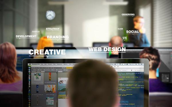 Уеб администрация - Сървърна администрация, Уеб хостинг, Имейл администрация