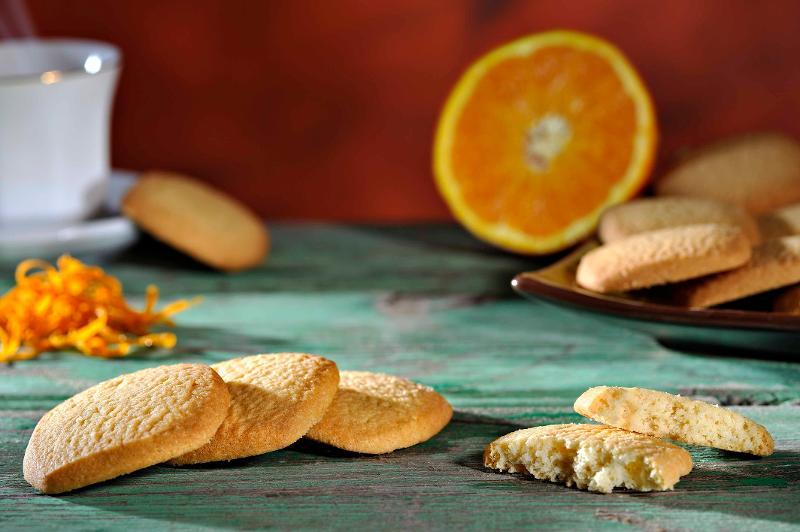 L'oranger barquette 200gr - Épicerie sucrée