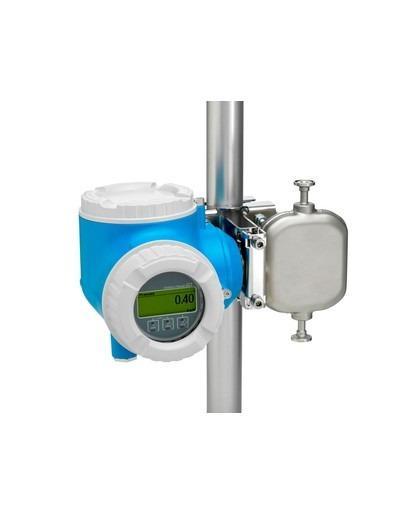 Proline Promass A 300 Caudalímetro por efecto Coriolis - Caudalímetro preciso de un solo tubo para los caudales más bajos