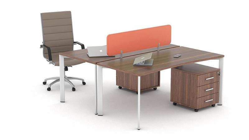 Penta - Workstation Table