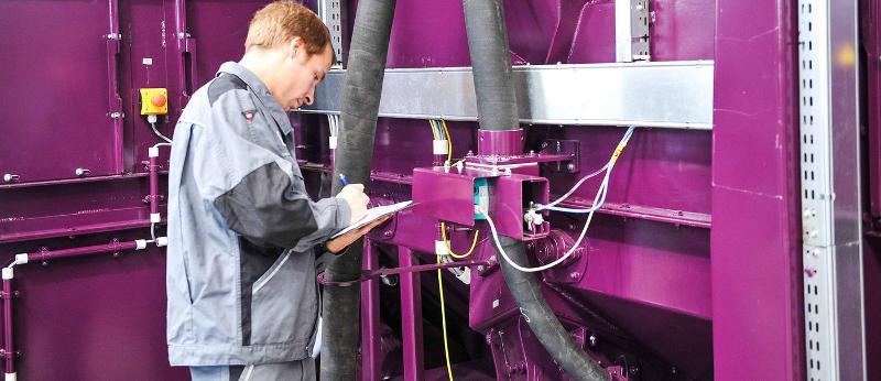 Maintenance agreement - AGTOS Service