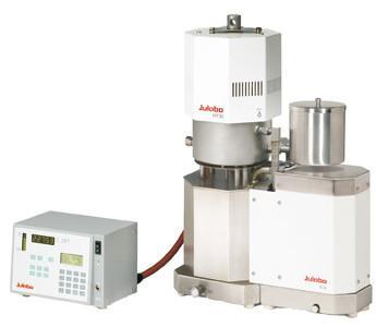 HT30-M1-CU - Forte HT thermostaten voor hoge temperaturen -
