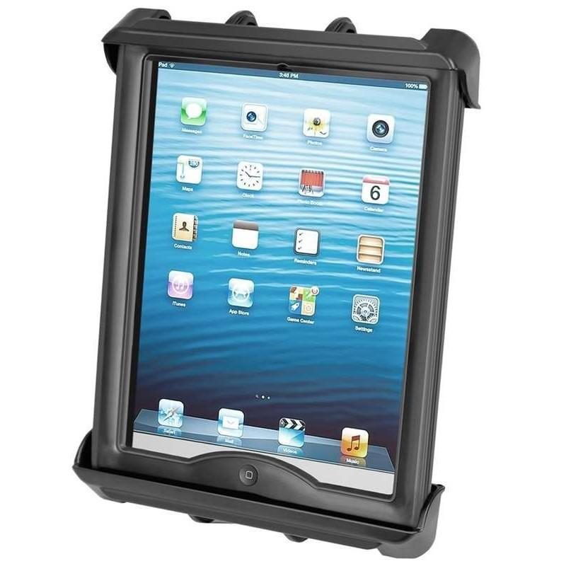 RAM Mounts Universal Tab-Tite Halteschale für 10 Zoll... - Scannerhalter